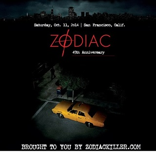 45 YEARS OF THE ZODIAC